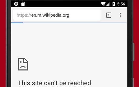 Aucune connexion réseau sur l'émulateur Android ? - Edouard